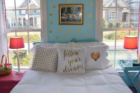 10 Year Old Girls Room the chalkboard cottage: 10 year old girl's new room  make