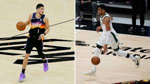 The suns are in the nba finals for the first. Giannis Doubtful For Suns Vs Bucks Game 1 In The Nba Finals Fox61 Com