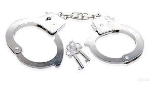 <b>Металлические наручники</b> Beginner's Metal <b>Cuffs</b> купить в Москве ...