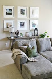 Living Rooms Decor 17 Best Ideas About Grey Sofa Decor On Pinterest Grey Sofas