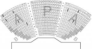 Brilliant Segerstrom Center For The Arts Seating Chart