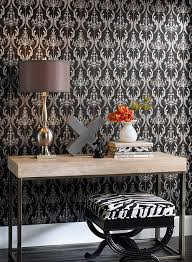 black and white chandelier wallpaper wallpapersafari