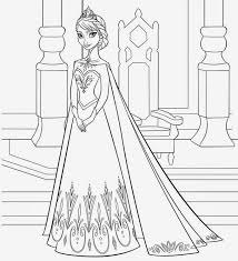 Small Picture Frozen Coloring Pages Elsa Online Coloring pages free online