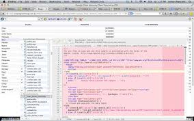 Php Javascript Html Google Chart Json Data Table Import Of