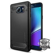 Galaxy Note 5 Case Rugged Armor \u2013 Spigen Inc