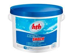 <b>HTH Minitab Shock 5kg</b> C800673H2 | fondim27.ru