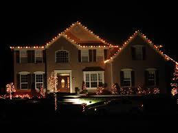 holiday lighting estimates
