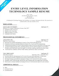 entry level resume sample no work experience template free nurse google  docs information technology
