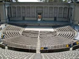 Hearst Greek Theatre Berkeley
