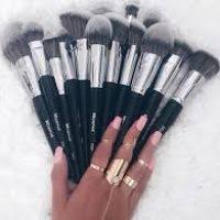 8 best makeup brush sets in 2018 top professional makeup brushes source remended