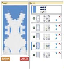 Minecraft Banner Patterns