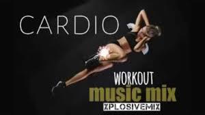 cardio workout mix cardio cardio videos