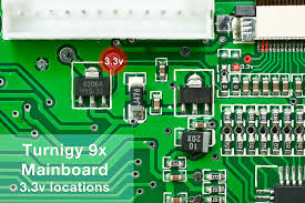 turnigy search results hacksmods location of the turnigy 9x 3 3v rails