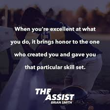Best Quotes From The Assist Athletes In Action