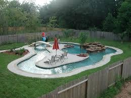 homemade inground pool back yard lazy river pool designs pool with lazy river diy inground pool