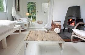 Scandinavian Design Living Room Interior Design - Living room style