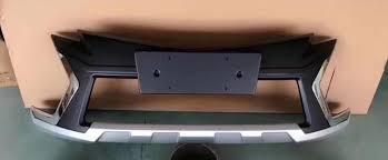 <b>Защитная накладка на передний</b> бампер CHN для Geely ...