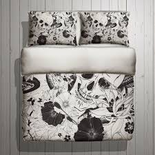 pictures gallery of skull bed sets queen share