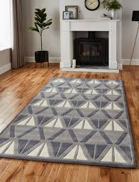 hong kong rugs hk1374 grey ivory area rug