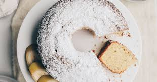 Moist Banana Cake Recipe Australias Best Recipes