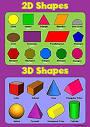 Image result for 2 d shapes
