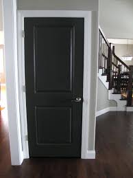 painting interior doors white terrific single woods black interior doors with white wall color painting and wooden stair case also painting wood interior