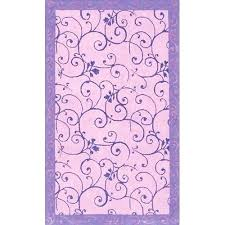 scroll rug lavender and nursery necessities in interior rugs for diamond spice empire custom pier one blue