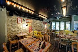 Italian Restaurant Interior Design Ideas photo - 10