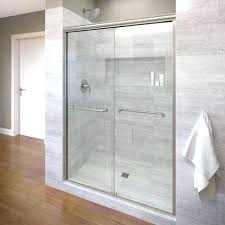 shower wall ideas how much do glass shower doors cost with seamless shower walls decorating shower wall tile examples