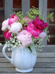 Small Picture Peonies Posies Indulging Floral Passions