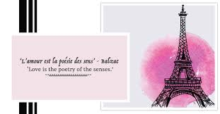French Quotes Inspiration 48 French Quotes About Love That Are Beautiful POPxo