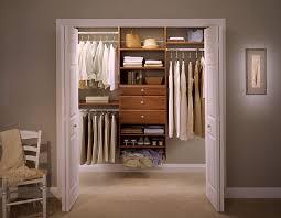 Impressive Reach In Closet Organizer Systems Closet Organizers Do It