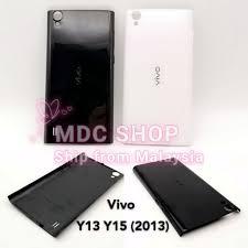 Vivo Y13 2015 / Y15 2013 Battery Cover ...