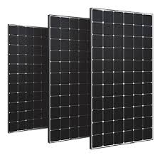 <b>Solar Panels</b> | SunPower