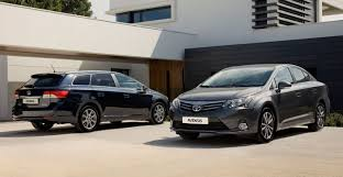 New Avensis 2009 Front Door Alignment - Avensis Club - Toyota ...