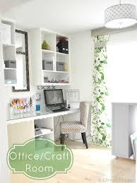 craft room office. Craft Room Office C
