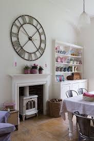 Exquisite Ideas Dining Room Clock Excellent Idea 50 Cool And