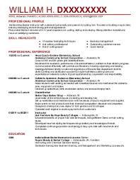 Chauffeur Exemple de CV Base de donn es des CV de VisualCV Nail Technician Resume  Examples .