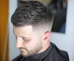 Excellent Short Haircuts For Men With Big Foreheads 2019 Men