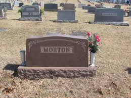Ophelia E. Humphrey Morton (1914-1963) - Find A Grave Memorial