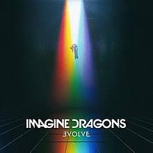 Evolve Imagine Dragons Album Wikipedia