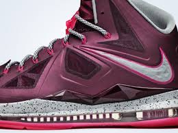 lebron x. sneaker news recently confirmed the release date of nike lebron x+ \u201cusa gold medal\u201d for september 29th, but looks like there\u0027s another x lebron