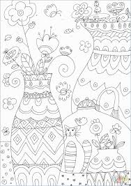 Oklahoma Coloring Page Plasticultureorg