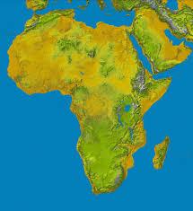 Доклад Африка  Доклад на тему Африка