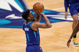 For basketball matches, there are online team statistics, series, starting lineups, cutting dangerous moments after the match and a history of changes in. Ball Has Career High 27 Points Hornets Top Bucks 126 114 Sports News Morganton Com