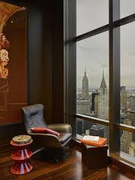 Breathtaking New York City Penthouse Leaves You Awestruck!