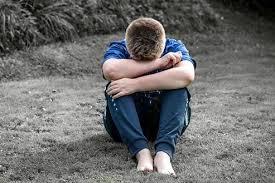 Resultado de imagen de deprimido