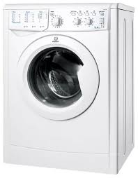<b>Стиральная машина</b>-автомат <b>Indesit IWSC</b> 5105 (5кг., 1000об ...