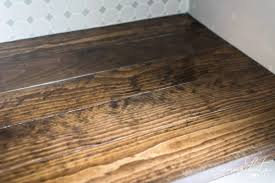 how to build do it yourself wood countertops for over the washer and dryer