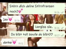 Whatsapp Chats 1 Traurig Süß Freunde Liebe Youtube